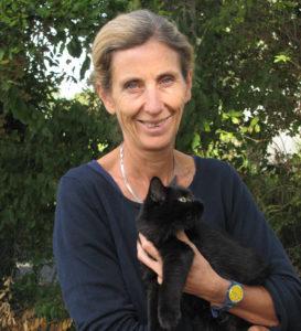 Dr Jenny HAMEURT- FORTINEAU